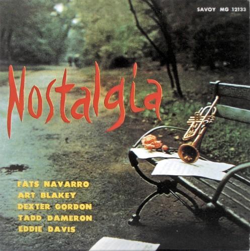 ファッツ・ナヴァロ『ノスタルジア』1946, 1947